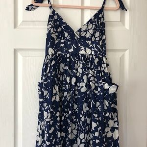 American Eagle Sundress with Pockets!